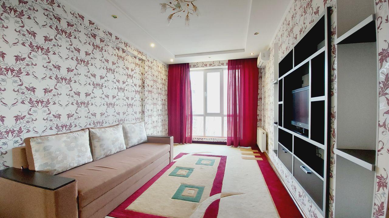 1-комнатная квартира в Жилом комплексе «Drăgălina»