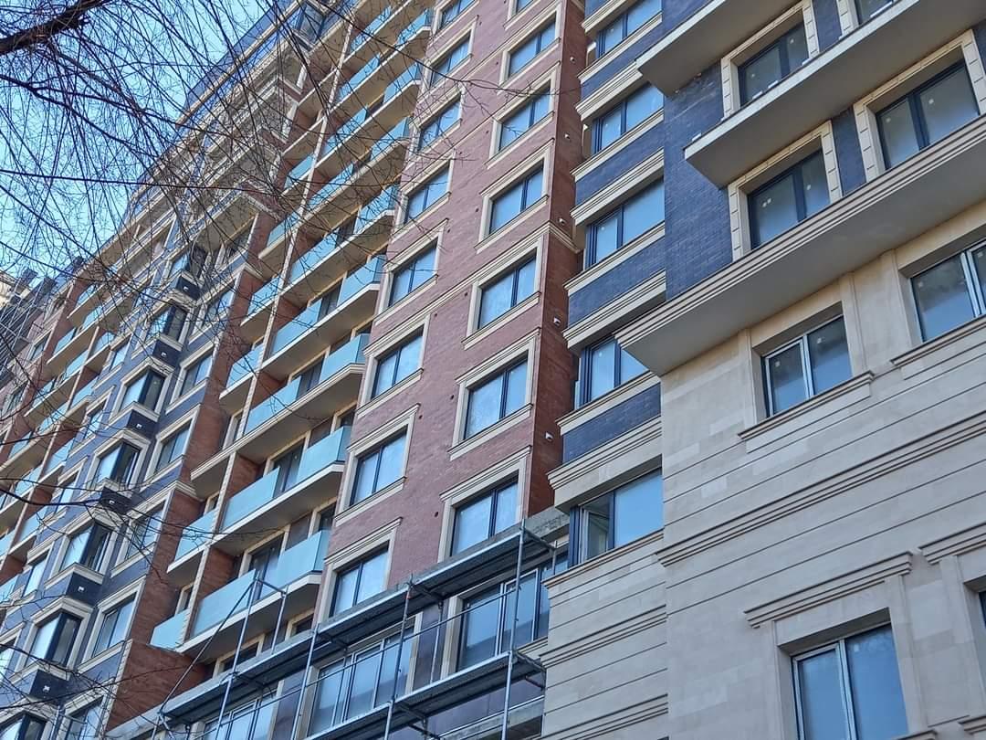 Apartamente cu 3 camere în bloc nou, Botanica