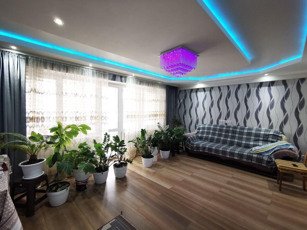 3-комнатная квартира в центре города, улица Н. Анестиаде