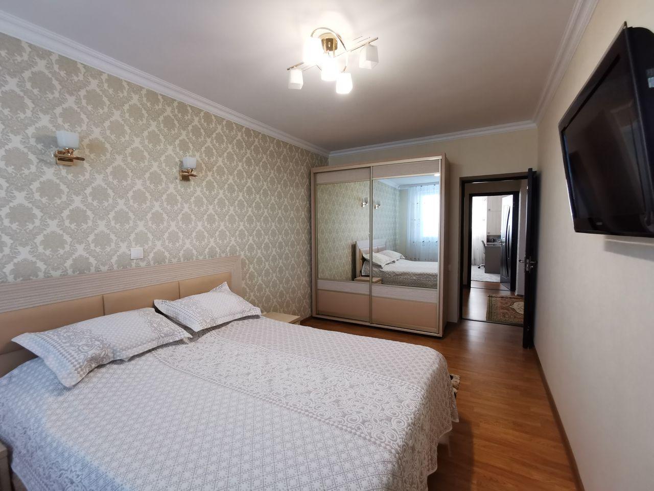3-комнатная квартира, Чокана!