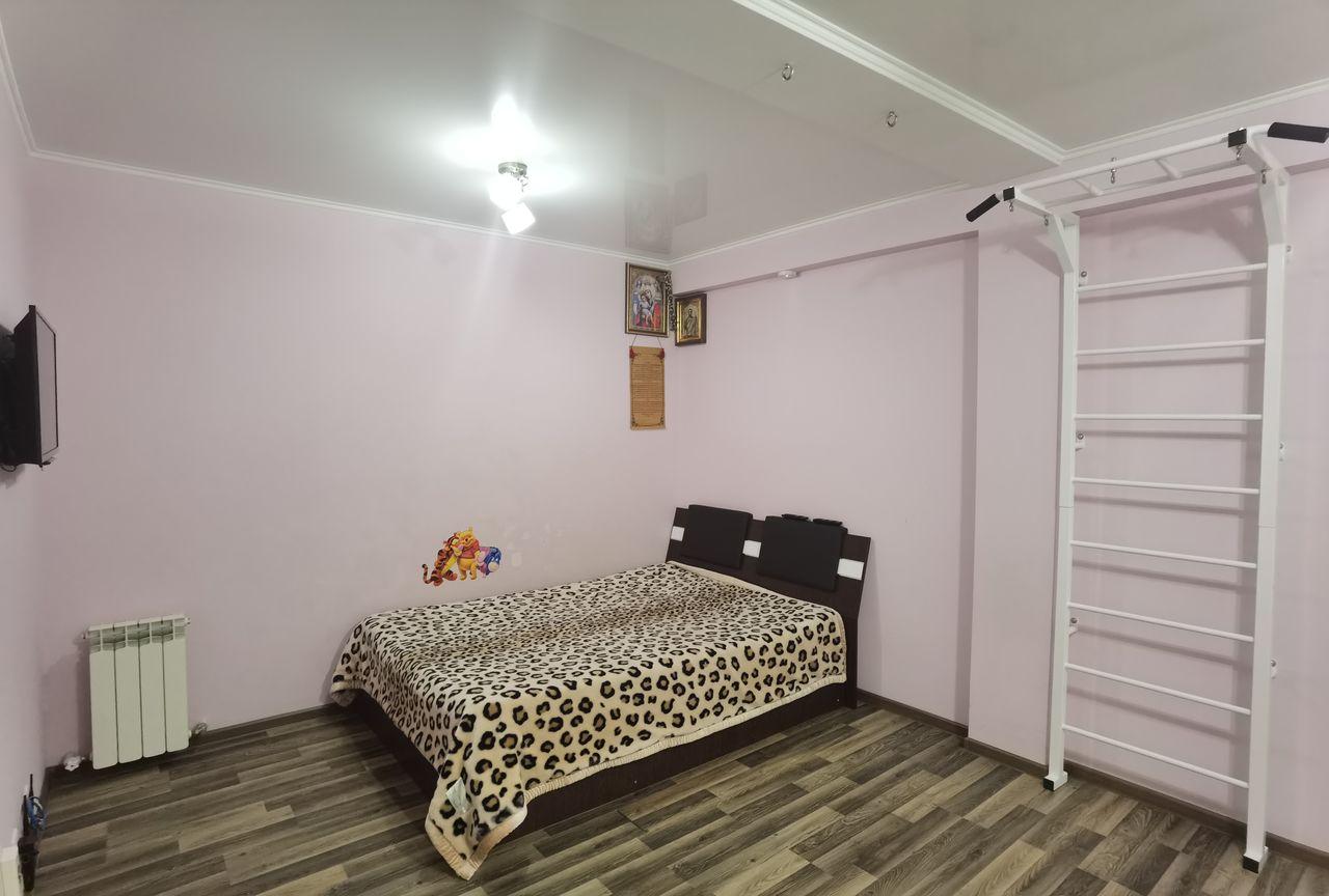 1-комнатная квартира с автономным отоплением, Ботаника