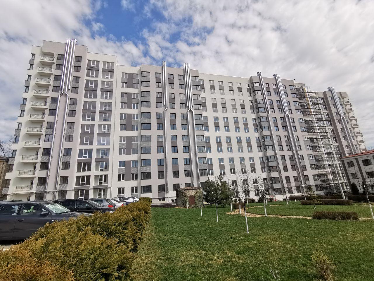 Apartament cu 2 odăi separate în bloc nou, Sky House, str. G. Asachi