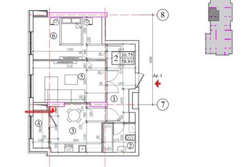telecentru-2-camere (8) 58,93 m2 bloc3