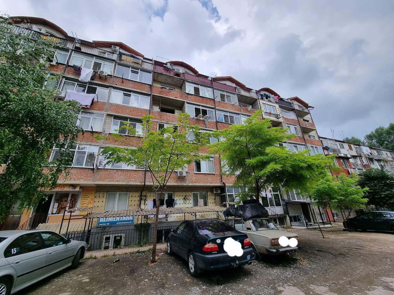 Apartament cu 1 odaie, sectorul Botanica, str. Sarmizegetusa